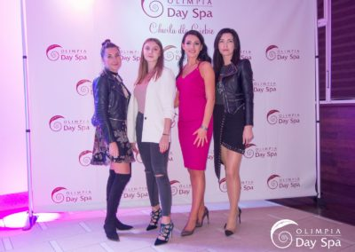 Olimpia Day Spa Metamorfoza 108