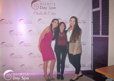 Olimpia Day Spa Metamorfoza 109